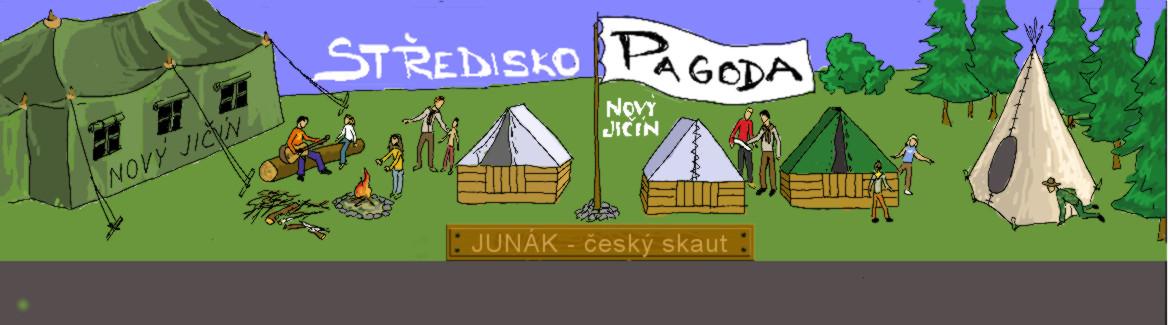 PAGODA Novy Jicin